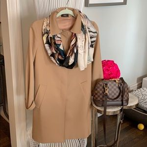 Theory tan trench size S